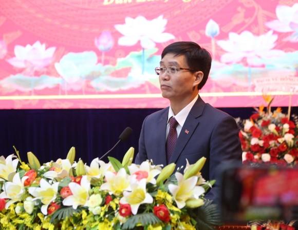 Đồng chí Nguyễn Đình Trung được điều động giữ chức Bí Thư Tỉnh ủy Đắk Lắk  ảnh 2