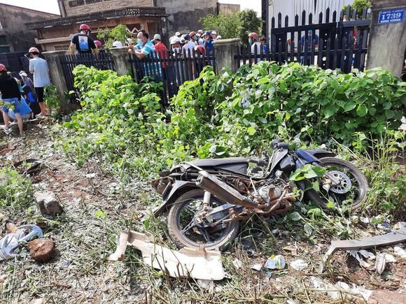 Tai nạn liên hoàn trên đường Hồ Chí Minh khiến ít nhất 5 người thương vong ảnh 3