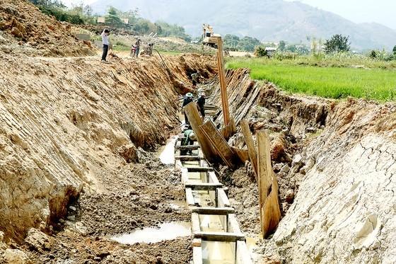 Thanh tra tỉnh Đắk Nông vào cuộc vụ 'Thủy lợi… gây bất lợi' ảnh 2