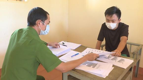 Triệt phá đường dây số đề  'khủng' hơn 500 tỷ đồng ở Đắk Lắk ảnh 2