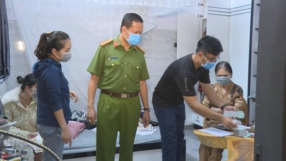 Triệt phá đường dây số đề  'khủng' hơn 500 tỷ đồng ở Đắk Lắk ảnh 1