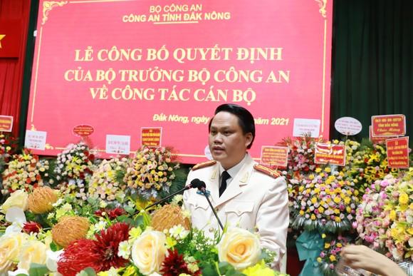 Đắk Nông có tân Giám đốc Công an tỉnh ảnh 3