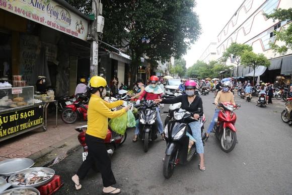 Đắk Lắk giãn cách TP Buôn Ma Thuột và huyện Cư Kuin theo Chỉ thị 16 ảnh 2