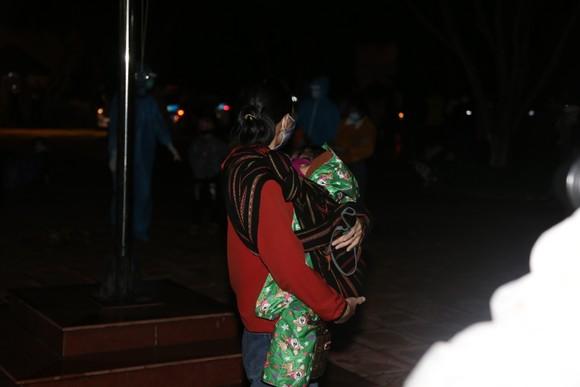 Đồng Nai hộ tống 900 công nhân đi xe máy về Đắk Lắk ảnh 10