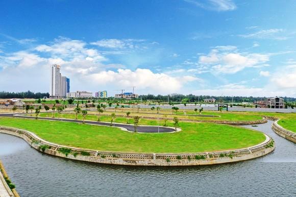 Khánh thành khu tiện tích và hạ tầng dự án DAT QUANG RIVERSIDE ảnh 2