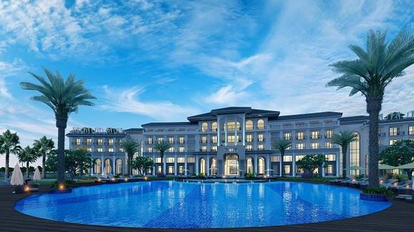 Golden City Resort Cửa Lò – giá trị từ sự khác biệt ảnh 2