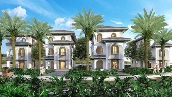 Golden City Resort Cửa Lò – giá trị từ sự khác biệt ảnh 3