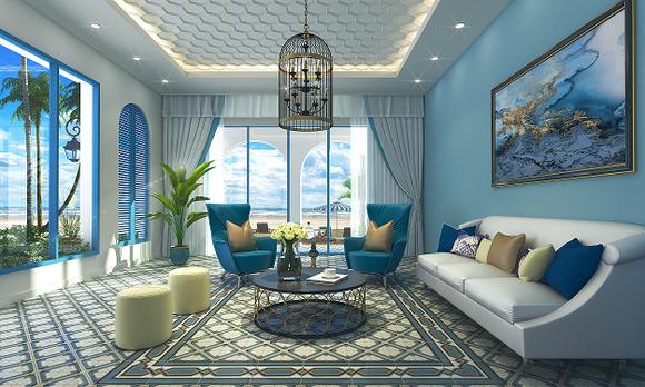 Golden City Resort Cửa Lò – giá trị từ sự khác biệt ảnh 4