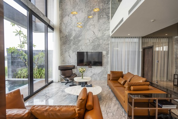 Villa cuối cùng giá 45 tỷ đồng của Regal One River thuộc Đất Xanh Miền Trung đã tìm được chủ nhân ảnh 3