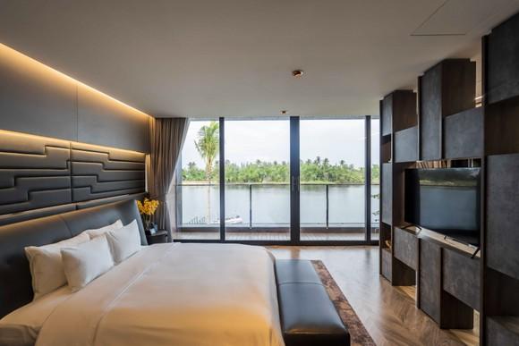 Villa cuối cùng giá 45 tỷ đồng của Regal One River thuộc Đất Xanh Miền Trung đã tìm được chủ nhân ảnh 5