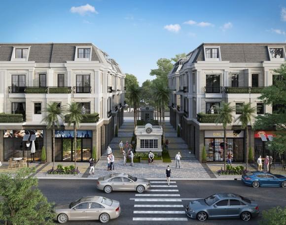 Bất động sản nhà ở thấp tầng trở thành kênh đầu tư hấp dẫn ảnh 3
