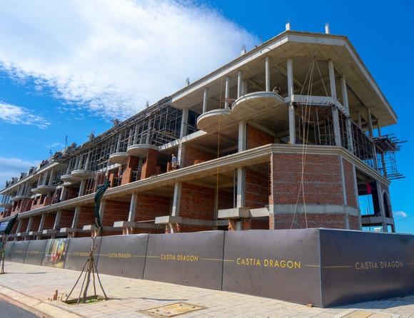 Đất Xanh Miền Trung tăng tốc xây dựng hàng loạt dự án, sớm ra mắt Regal Food ảnh 1