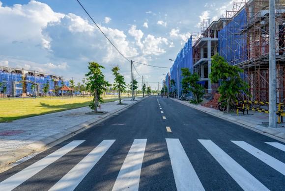 Đất Xanh Miền Trung tăng tốc xây dựng hàng loạt dự án, sớm ra mắt Regal Food ảnh 8