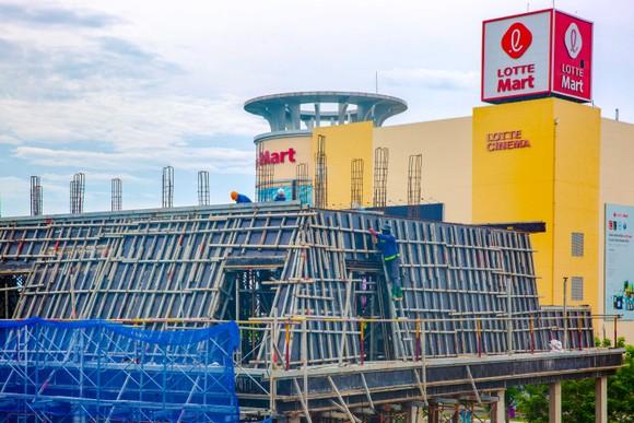 Đất Xanh Miền Trung tăng tốc xây dựng hàng loạt dự án, sớm ra mắt Regal Food ảnh 9