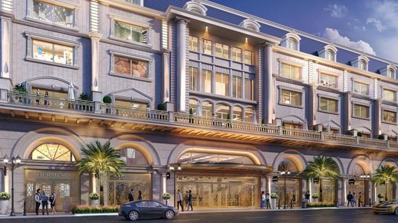 'Dự án đáng sống 2021' ghi danh Regal Maison Phu Yen của Đất Xanh Miền Trung trên bảng vàng ảnh 4