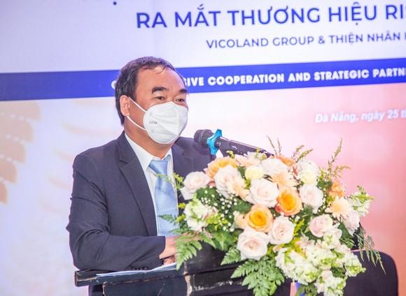 Phát triển hệ thống Bệnh viện Risemount Thiện Nhân với tổng vốn 1.000 tỷ đồng  ảnh 2