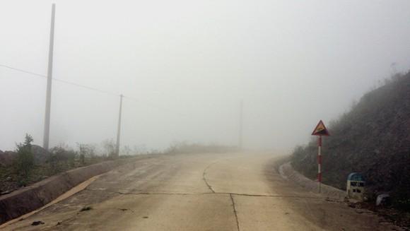 Đoạn đường gần 750 tỷ đồng tan nát sau 1 năm 3 tháng thông tuyến ảnh 7