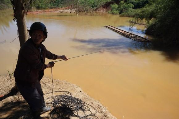 Nhiều lần phớt lờ chỉ đạo để tích nước trái phép, thủy điện bị phạt… 25 triệu đồng  ảnh 2