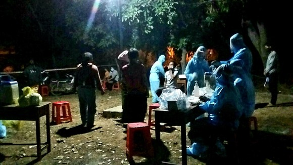 Gia Lai: Phong tỏa tạm thời 1 thôn và 1 trạm y tế do có liên quan đến ca mắc Covid-19 ảnh 2