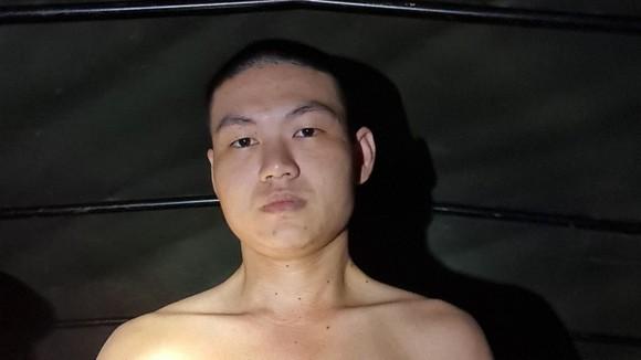 Gia Lai: Bắt đối tượng chủ mưu vụ đào tường trốn khỏi nhà tạm giữ  ảnh 1