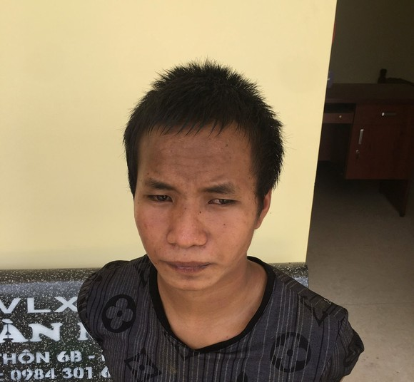 Gia Lai: Bắt đối tượng chủ mưu vụ đào tường trốn khỏi nhà tạm giữ  ảnh 3
