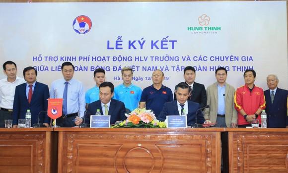 Tuyển Việt Nam được tiếp sức trước trận gặp UAE ảnh 1
