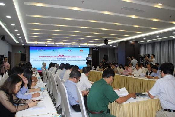 TP Đà Nẵng nâng cao hiệu quả quản lý nhà nước và đẩy mạnh hoạt động giáo dục nghề nghiệp  ảnh 1