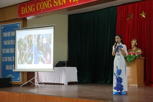 Chung khảo Liên hoan Báo cáo viên cấp thành phố Đà Nẵng năm 2019 ảnh 1