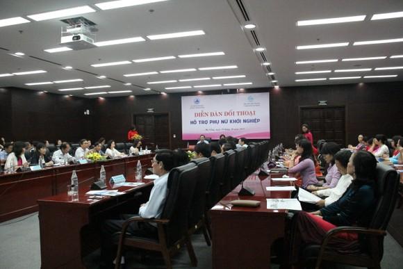 Hỗ trợ phụ nữ Đà Nẵng khởi nghiệp ảnh 3