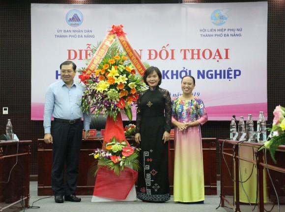 Hỗ trợ phụ nữ Đà Nẵng khởi nghiệp ảnh 2