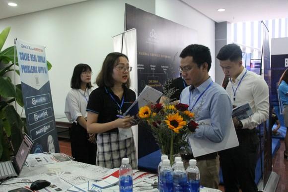 Đà Nẵng có nhiều tiềm năng hợp tác CNTT Việt - Nhật năm 2019 ảnh 2
