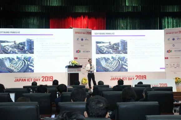 Đà Nẵng có nhiều tiềm năng hợp tác CNTT Việt - Nhật năm 2019 ảnh 1