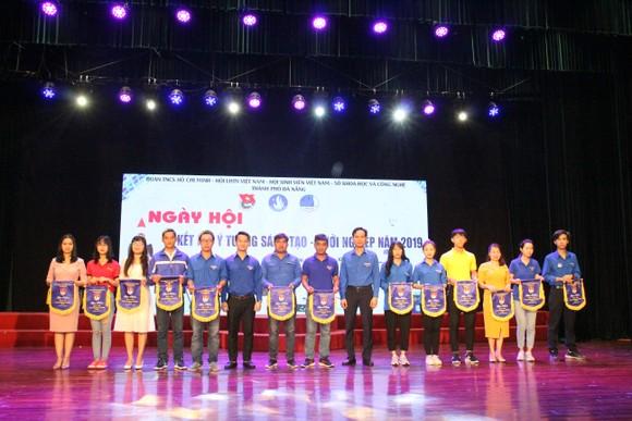 Thanh niên Đà Nẵng góp sức xây dựng thành phố môi trường ảnh 3