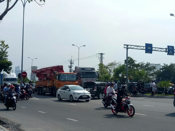 Đà Nẵng cấm dừng, đỗ trên tuyến đường Ngô Quyền, Ngũ Hành Sơn ảnh 7