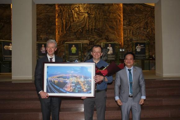Bảo tàng Đà Nẵng chú trọng phát triển theo định hướng gắn kết cộng đồng ảnh 2