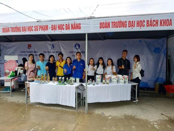 Đẩy mạnh các hoạt động hỗ trợ khởi nghiệp với sinh viên Đà Nẵng ảnh 1