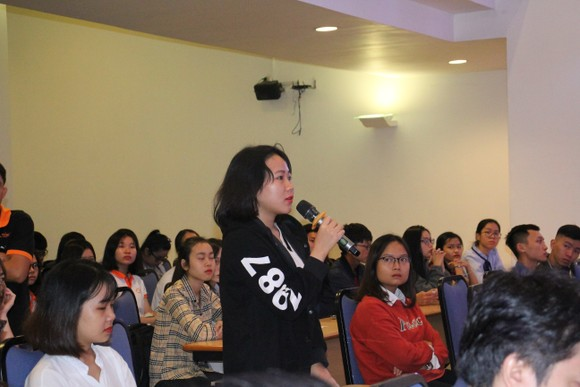 Đẩy mạnh các hoạt động hỗ trợ khởi nghiệp với sinh viên Đà Nẵng ảnh 2
