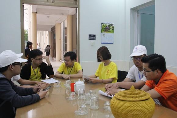 Hơn 700 tài năng công nghệ thông tin trong nước và quốc tế tham dự cuộc thi Procon tại Đà Nẵng ảnh 4