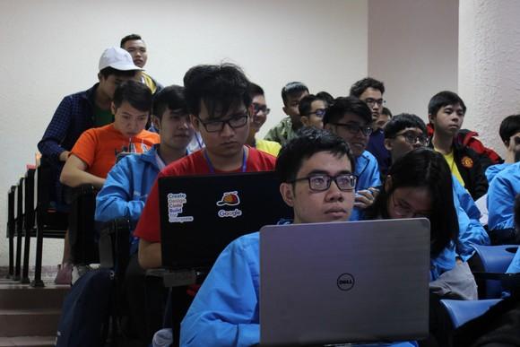 Hơn 700 tài năng công nghệ thông tin trong nước và quốc tế tham dự cuộc thi Procon tại Đà Nẵng ảnh 1