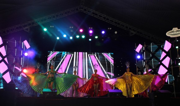Giao lưu Âm nhạc quốc tế Đà Nẵng – Chào Xuân mới 2020 ảnh 1