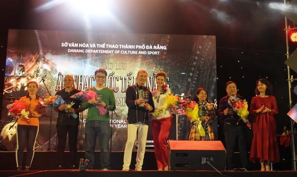 Giao lưu Âm nhạc quốc tế Đà Nẵng – Chào Xuân mới 2020 ảnh 3