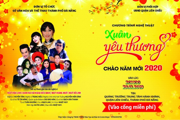 Đà Nẵng không tổ chức Lễ hội đếm ngược Chào năm mới 2020 ảnh 1
