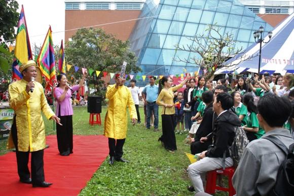 Đà Nẵng tái hiện phiên chợ ngày Tết nhân dịp Xuân Canh Tý 2020 ảnh 6