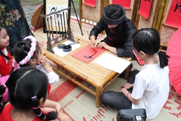 Đà Nẵng tái hiện phiên chợ ngày Tết nhân dịp Xuân Canh Tý 2020 ảnh 7