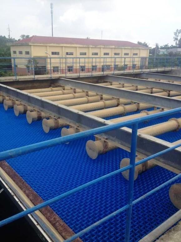 Đà Nẵng chủ động với tình huống nước nhiễm mặn trong dịp Tết ảnh 1