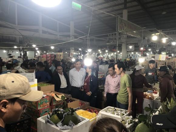 Đà Nẵng đảm bảo lượng hàng và an toàn thực phẩm dịp Tết Nguyên đán ảnh 2