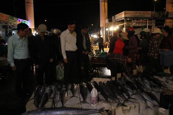 Đà Nẵng đảm bảo lượng hàng và an toàn thực phẩm dịp Tết Nguyên đán ảnh 1