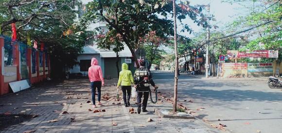 2 trường hợp nghi ngờ nhiễm virus Corona ở Đà Nẵng xuất viện  ảnh 1
