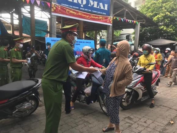 2 trường hợp nghi ngờ nhiễm virus Corona ở Đà Nẵng xuất viện  ảnh 2