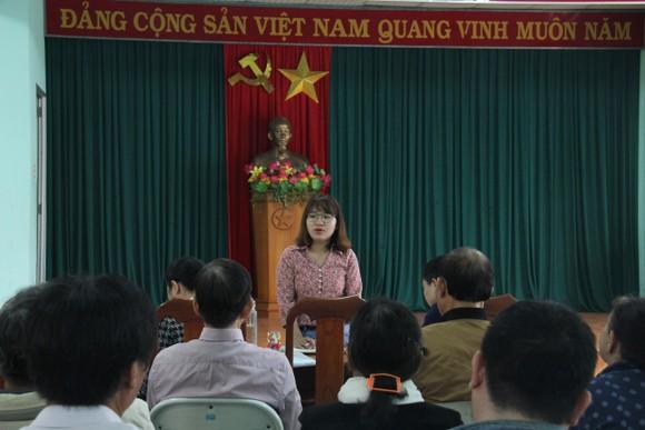 Đà Nẵng: Người dân 'chết ngạt' vì ô nhiễm tại hồ Bàu Trảng ảnh 1